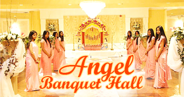 Angel Banquet Services