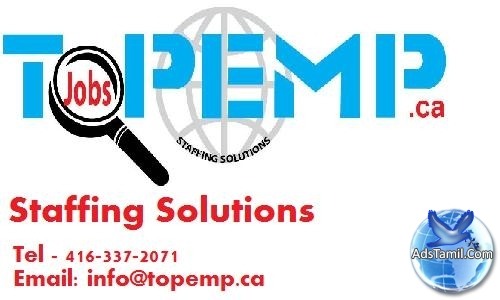 Logo of Topemp Inc.