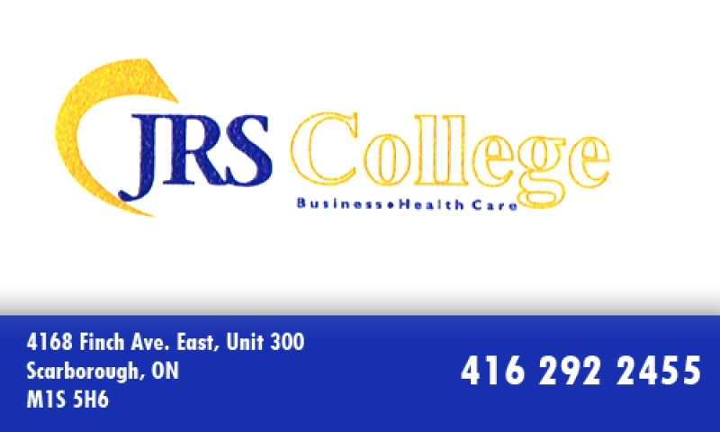 Logo of JRS College of Business and Healthcare Inc