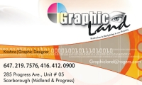 Graphic Land