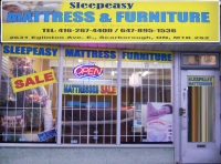 Sleepeasy Mattress & Furniture