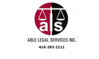Able Legal Services Inc.