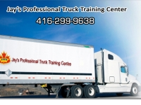 Jays Professional Truck Training Center