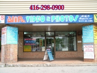 Vip Video & Photo Studio