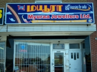 Myuraa Jewellers Ltd.
