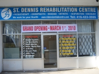 St. Dennis Rehabilitation Center