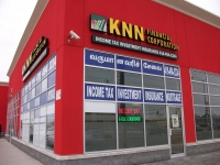 KNN Financial Corporation