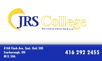 JRS College of Business and Healthcare Inc