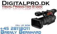 DVPRO - Digital Video Production