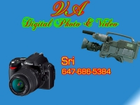 Va Digital Photo & Video