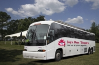 Jays Bus Tours