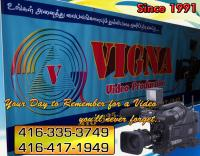 Vigna Video Production