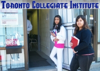 Toronto Collegiate Institute