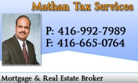 Mathan Tax Services
