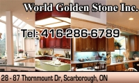 Golden Stone Inc