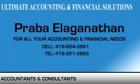 Ultimate Accounting & Financial Solutions