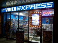 New Video Express
