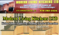 Modern Living Kitchens Ltd