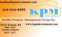 KPM Group Inc