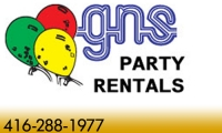 GNS Party Rentals