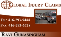 Global Injury Claims