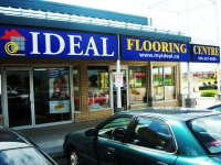 Ideal Tile & Carpet