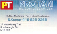 Protam Building Services